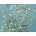 Цветущие ветки миндаля - Гог, Винсент ван