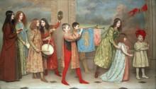 Детское шествие - Готч, Томас Купер
