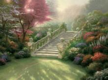 Лестница в рай - Кинкейд, Томас
