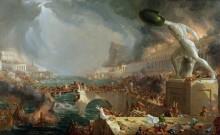 Путь империи - Крушение - Коул, Томас