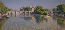 Новый мост - Кариот, Густав