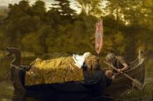 Элейна (Из Легенд про короля Артура) - Андерсон, Софи