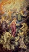 Царство Небесное силою берется, и употребляющие усилие восхищают его... (Матфея 11:12) - Морган, Эвелин де