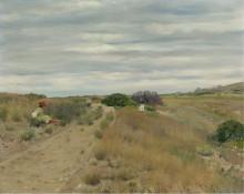 Старая песчаная дорога - Чейз, Уильям Меррит