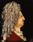 Король Людовик XIV - Бенуа, Антуан