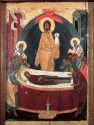 Успение Богоматери (ок.1392) - Феофан Грек