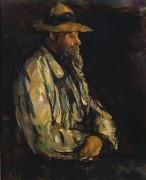 Садовник Валье - Сезанн, Поль