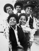 Майкл Джексон и пятерка Джексонов