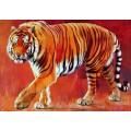 Бенгальский тигр - Адлингтон, Марк