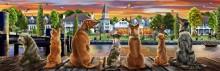 Собаки на набережной - Честермэн, Адриан