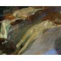 Живая вода - Климт, Густав