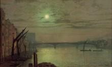 Саутуоркский мост - Гримшоу, Джон Аткинсон