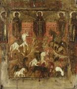 Св.Флор и Лавр (ок.1650)