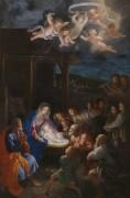 Поклонение пастухов - Рени, Гвидо