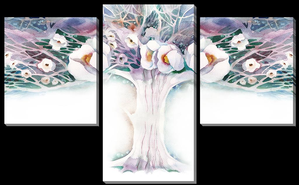 Яблоневый цвет_2
