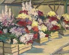 Магазин цветов - Альтман, Александр