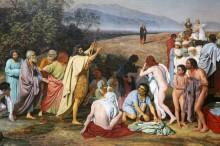 Явление Христа народу - Иванов, Александр Андреевич