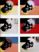 Черепа (Crâne), 1976 - Уорхол, Энди
