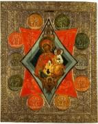 Икона Б.М. Неопалимая Купина