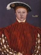 Эдуард VI, король Англии