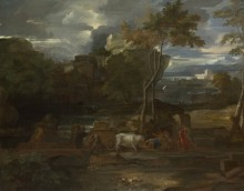 Возвращение ковчега - Бурдон, Себастьян