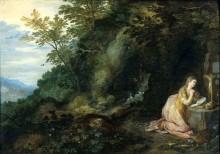 Мария Магдалина - Брейгель, Ян (Старший)