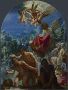 Крещение - Эльсхаймер, Адам