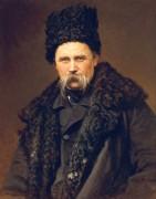 Тарас Шевченко - Крамской, Иван