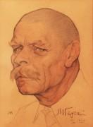 Горький - Андреев, Николай Андреевич