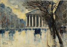 Мадлен, 1928 - Ури, Лессер