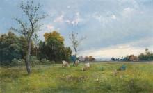 Пробуждение весны - Кауфман, Адольф
