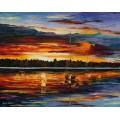 Озеро мечты - Афремов, Леонид (20 век)