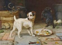 Право на собственность - Труд, Уильям Генри Гамильтон