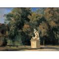 Мраморная скульптура - Жиль, Кристиан Фридрих