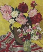 Ваза с цветами - Вальта, Луи