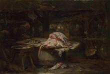 Рыбный рынок - Руссо, Филипп