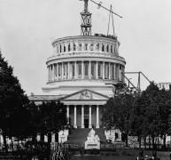 Купол Капитолия США - Торнтон, Уильям