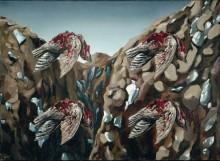 Убийственное небо - Магритт, Рене