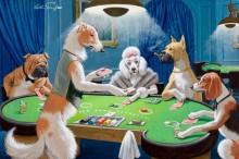 Покер - Сарноф, Артур