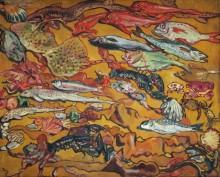 Обитатели моря - Вальта, Луи