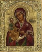Икона Б.М. Троеручица