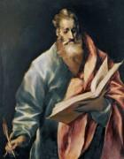 Апостол Матфей - Греко, Эль