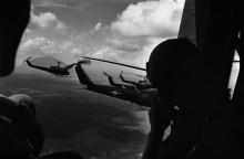 Вертолеты в полете над Вьетнамом - Финчер
