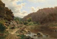 Река Дие - Хвала, Адольф