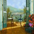 В 10 часов утра - Борелли, Гвидо (20 век)