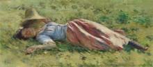 На солнце, 1891 - Робинсон, Теодор