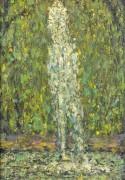 Струя воды, Версаль, 1925 - Сиданэ, Анри Эжен Огюстен Ле