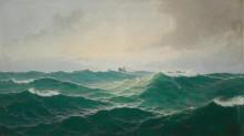 Атлантический океан - Йенсен, Макс