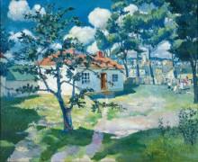 Весна - Малевич, Казимир