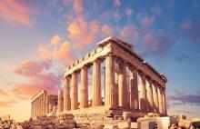 Парфенон, Греция - Сток